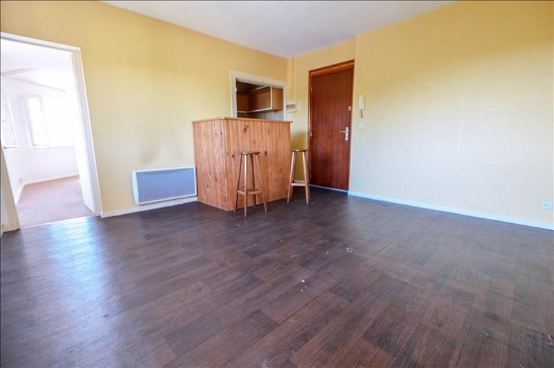 Sale apartment Pau 56680€ - Picture 3