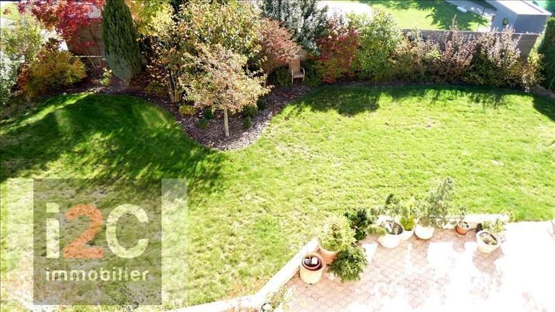 Vente maison / villa Thoiry 795000€ - Photo 10