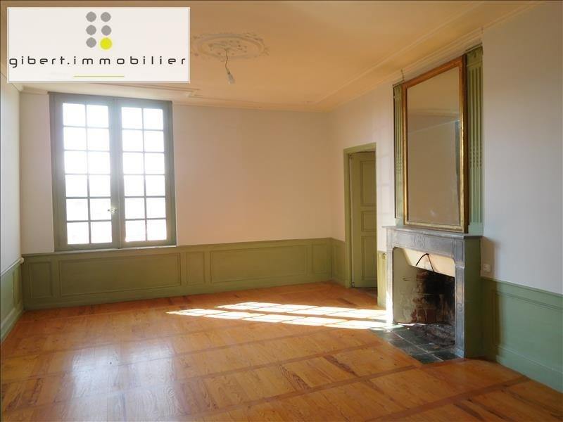 Location appartement Le puy en velay 736,79€ CC - Photo 6