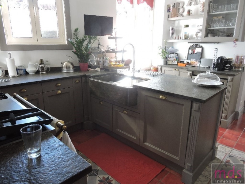 Deluxe sale house / villa Rouffiac-tolosan secteur 480000€ - Picture 11