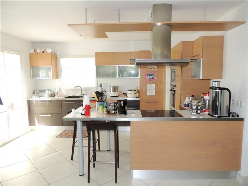 Vendita casa Cessy 545000€ - Fotografia 3