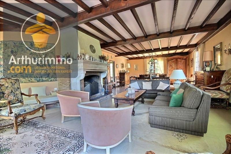 Sale house / villa Chalmazel 170000€ - Picture 4