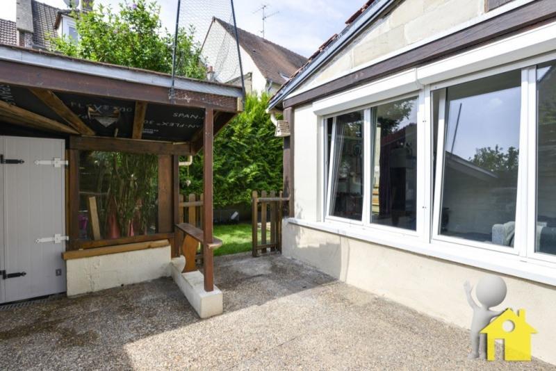 Sale house / villa Cires les mello 160000€ - Picture 2