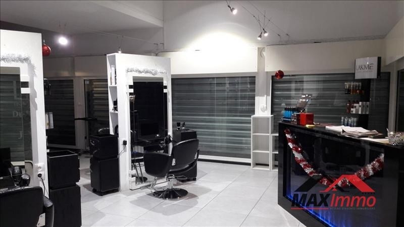 Location local commercial St joseph 1 105€ HT/HC - Photo 1