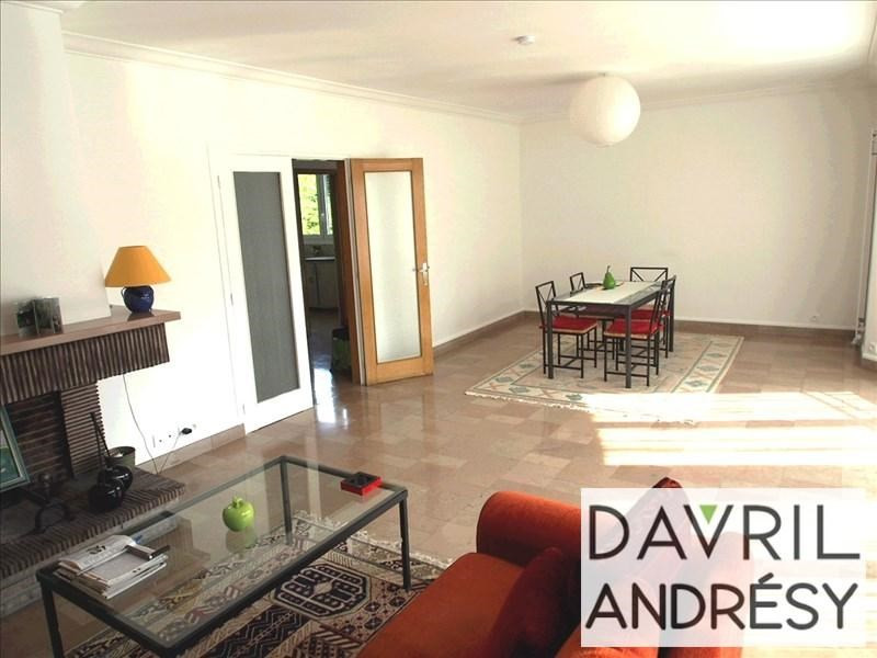 Deluxe sale house / villa Andresy 600000€ - Picture 6