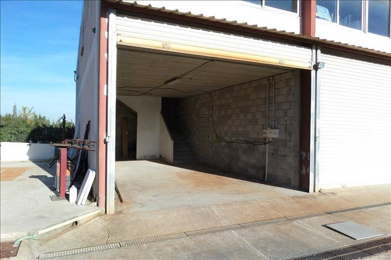 Location local commercial St aunes 650€ HT/HC - Photo 4