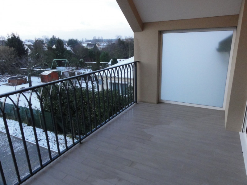 Rental apartment Fontenay tresigny 940€ CC - Picture 3