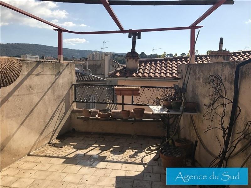 Vente maison / villa Aubagne 200000€ - Photo 6