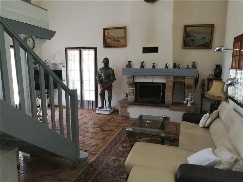 Sale house / villa Bois le roi 795000€ - Picture 6