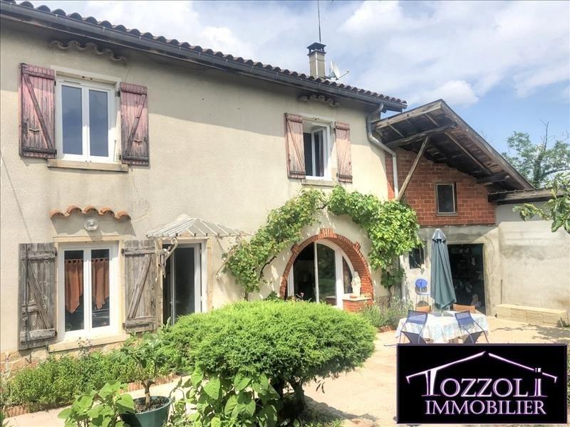 Vente maison / villa Saint quentin fallavier 205000€ - Photo 2