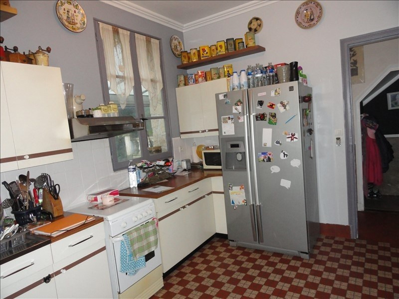Vente maison / villa Beauvais 189 000€ - Photo 4