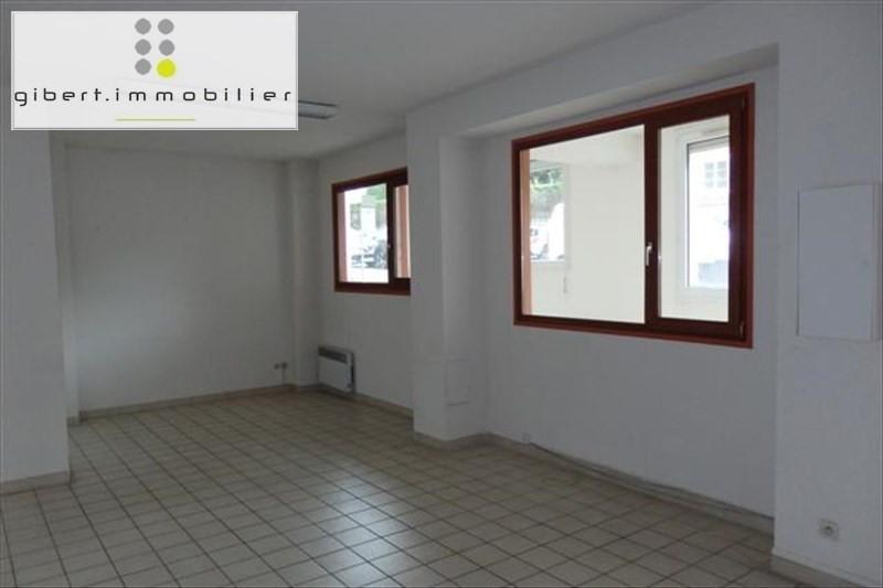 Rental empty room/storage Le puy en velay 1200€ HT/HC - Picture 1