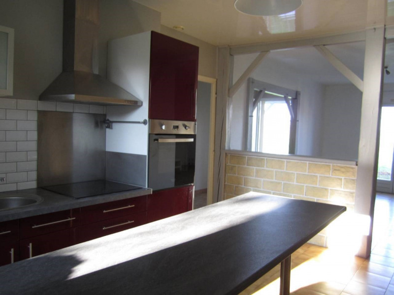 Vente maison / villa Châteauneuf-sur-charente 145000€ - Photo 3