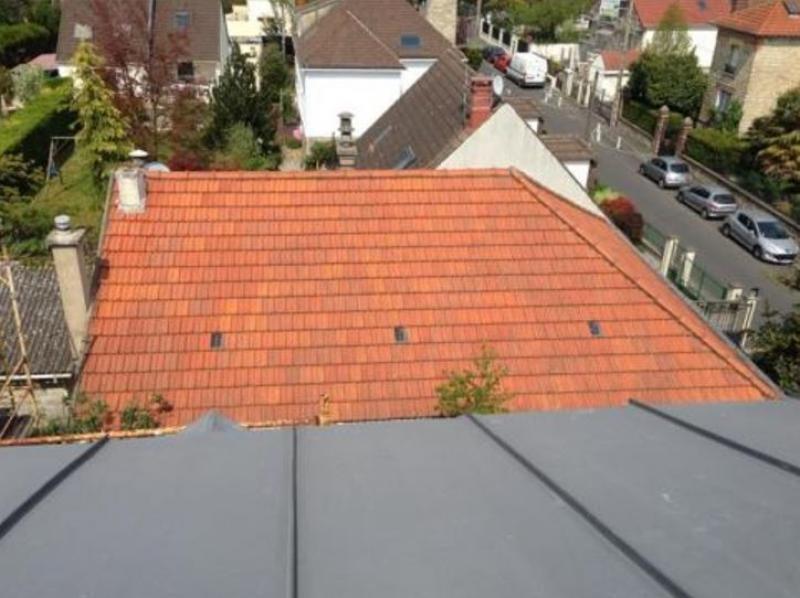 Produit d'investissement immeuble Deuil la barre 3490000€ - Photo 4