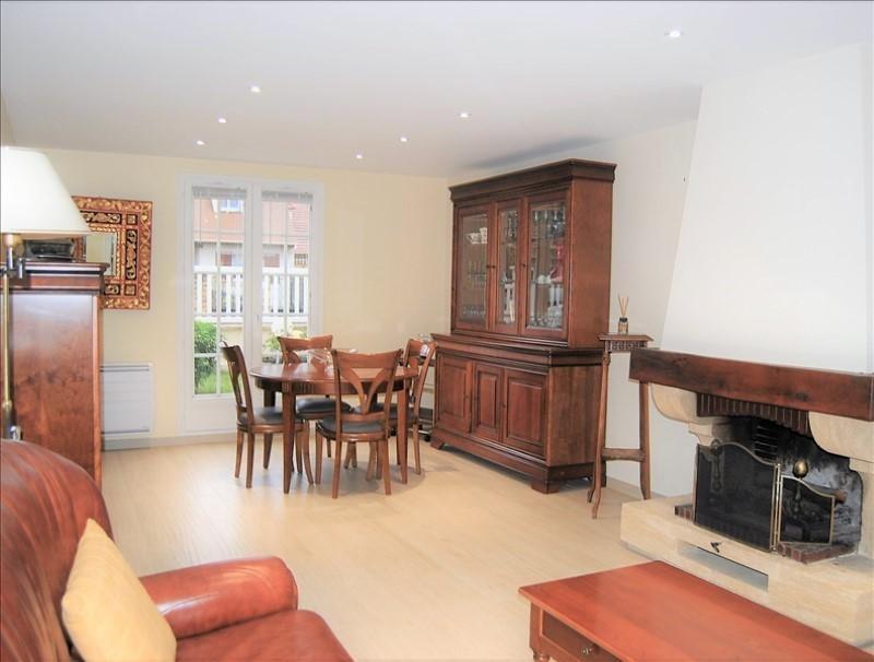 Sale house / villa Bezons 429000€ - Picture 2