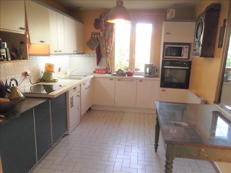 Sale house / villa St brice sous foret 429000€ - Picture 3
