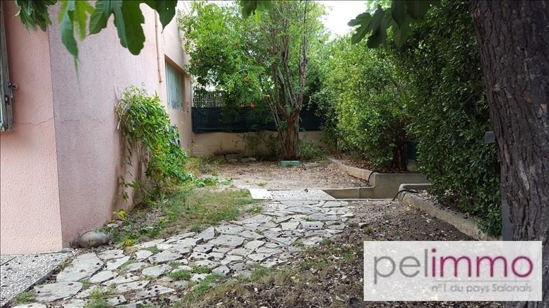 Sale apartment La fare les oliviers 230000€ - Picture 6