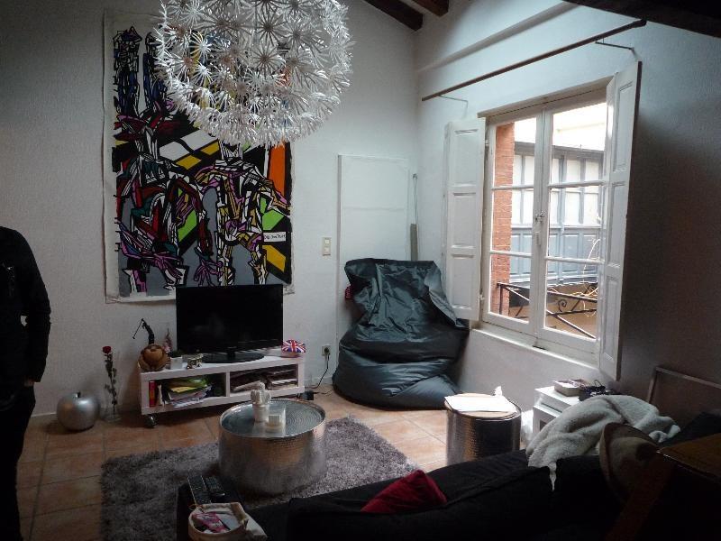 Vermietung wohnung Toulouse 720€ CC - Fotografie 3