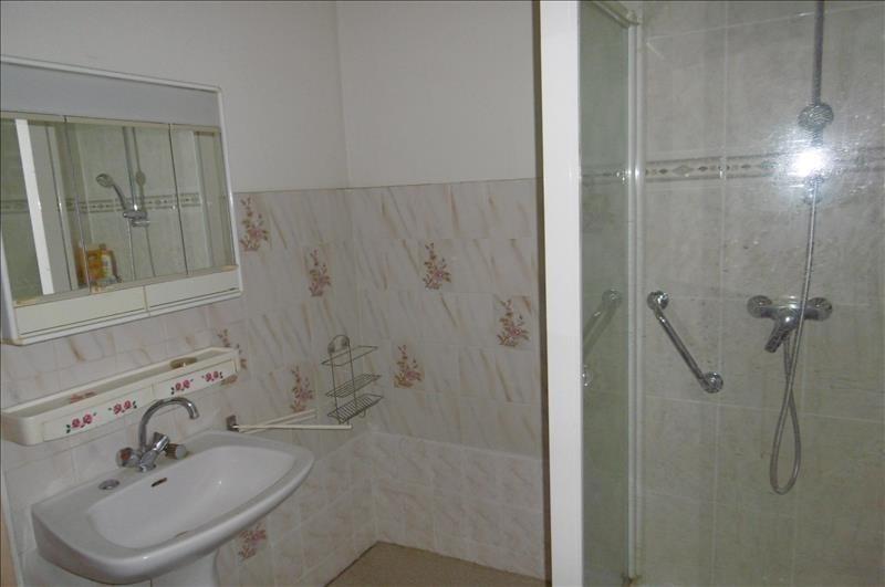 Vente maison / villa Nogent le roi 265000€ - Photo 7