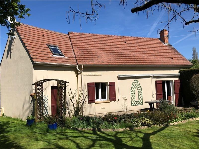 Sale house / villa Marines 252600€ - Picture 1