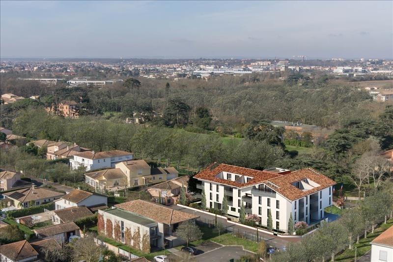 Vente appartement Toulouse 269000€ - Photo 6