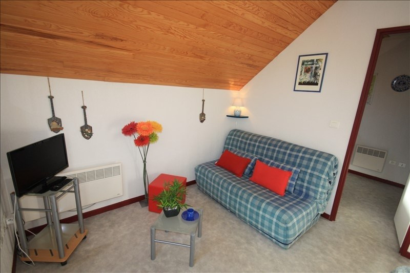 Vente appartement St lary soulan 114 000€ - Photo 2