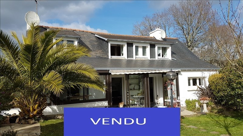Vente maison / villa Fouesnant 238 500€ - Photo 1