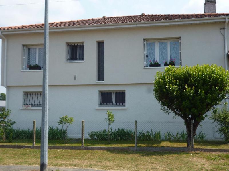 Vente maison / villa Dax 198500€ - Photo 1