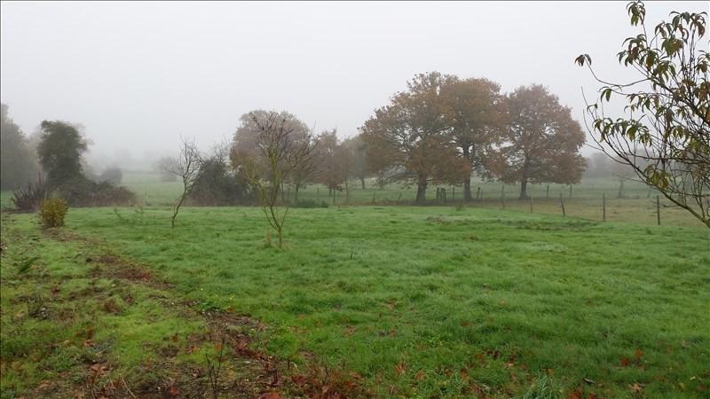 Vente terrain Isse 18615€ - Photo 1