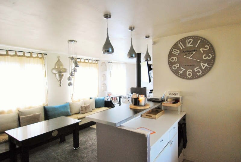 Revenda casa Argenteuil 283000€ - Fotografia 3