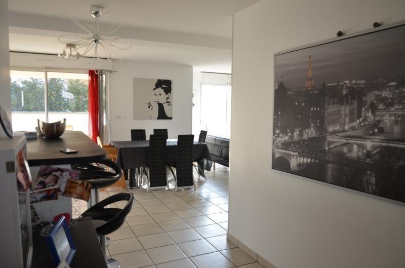 Sale house / villa Heyrieux 256000€ - Picture 8