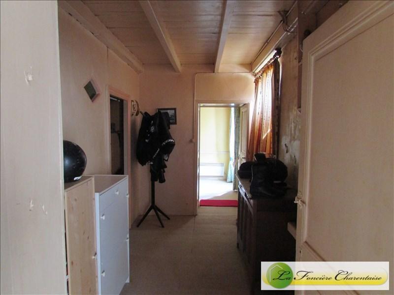 Vente maison / villa Ranville breuillaud 71500€ - Photo 6
