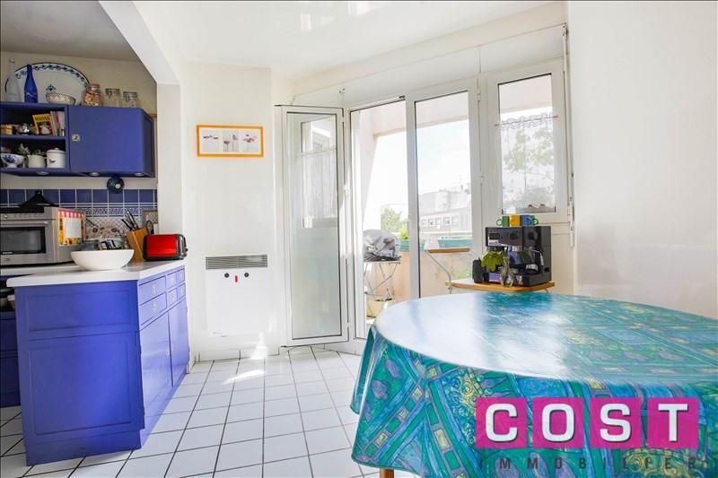 Vente appartement Gennevilliers 311000€ - Photo 6