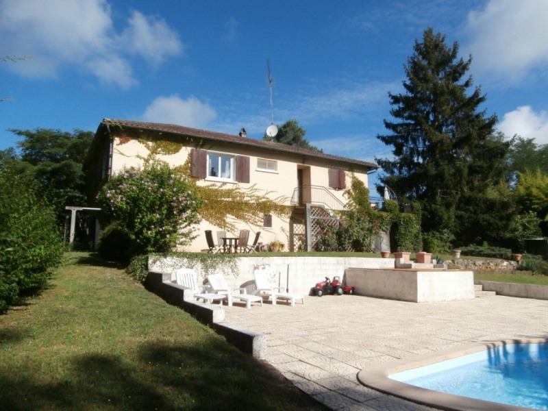 Vente maison / villa Bergerac 189400€ - Photo 2