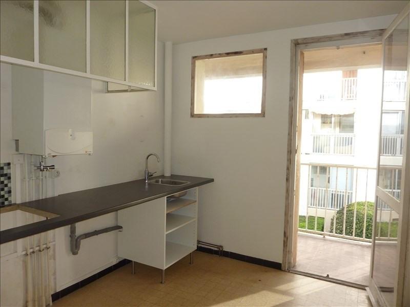 Alquiler  apartamento Marseille 8ème 800€ CC - Fotografía 8