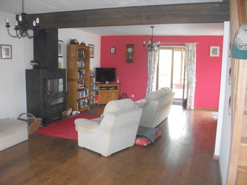 Vente maison / villa Charme 460000€ - Photo 5