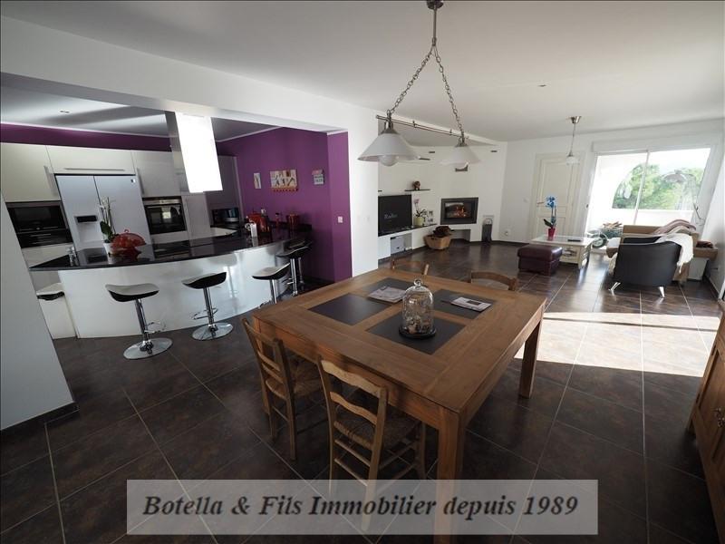 Verkauf von luxusobjekt haus Bagnols sur ceze 577000€ - Fotografie 2