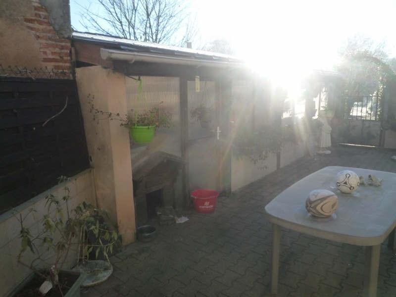 Vente maison / villa Moulins 170000€ - Photo 4