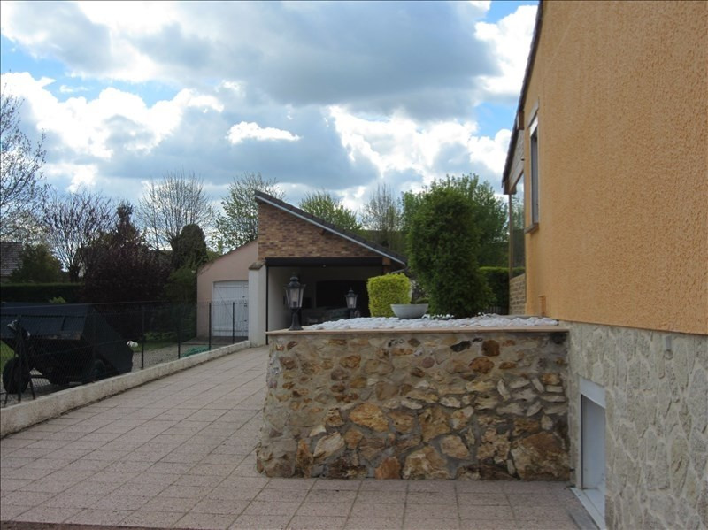 Sale house / villa Sens 187250€ - Picture 6