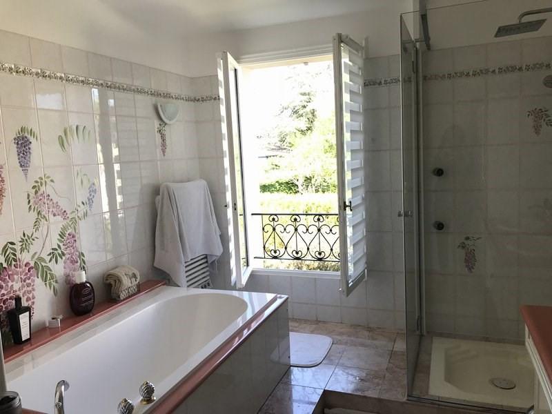 Venta  casa Villennes sur seine 995000€ - Fotografía 7