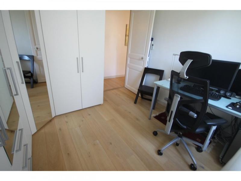 Rental apartment Nice 860€ +CH - Picture 7