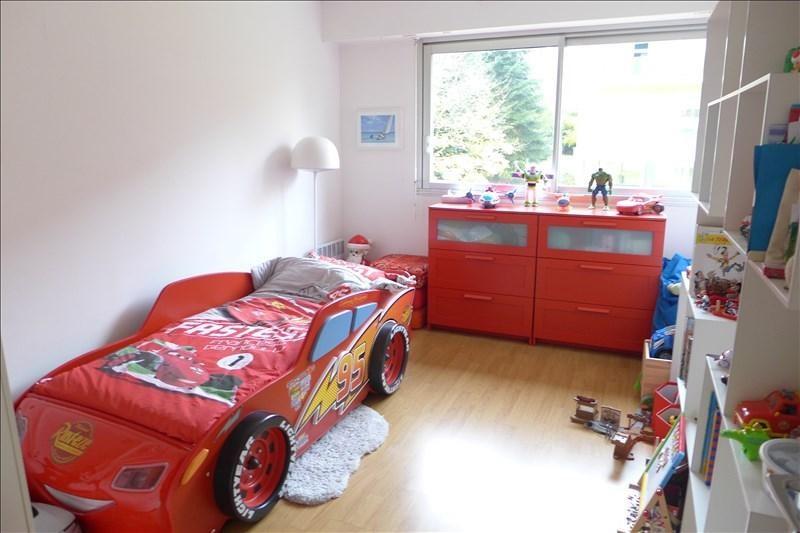 Rental apartment Garches 1450€ CC - Picture 4