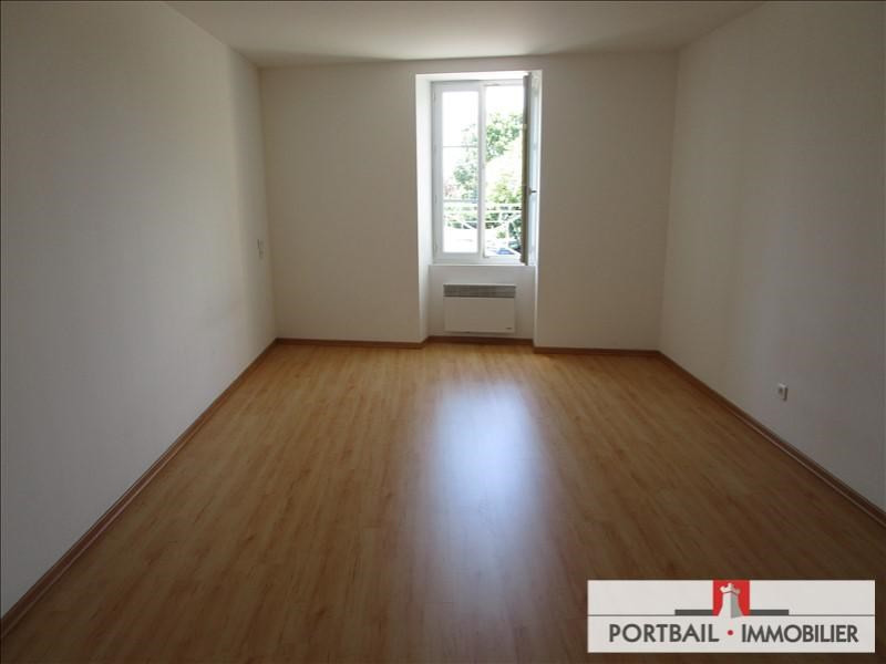 Rental house / villa Cartelegue 463€ CC - Picture 3