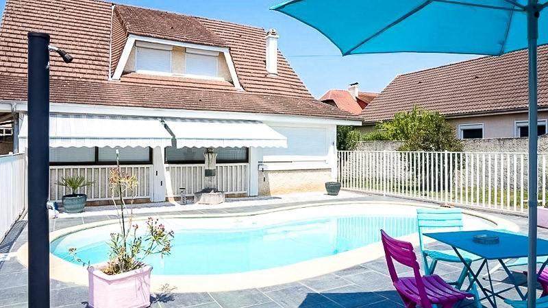 Vente maison / villa Billere 287000€ - Photo 1