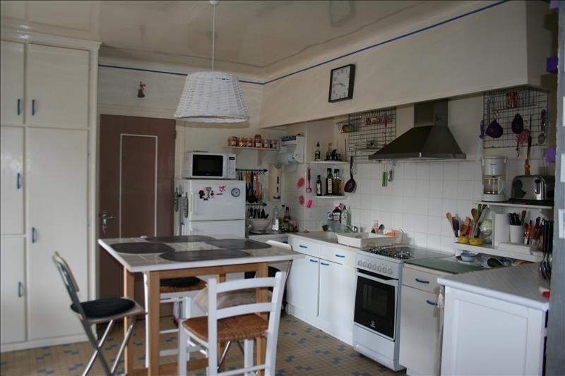 Sale house / villa Vendome 155000€ - Picture 4