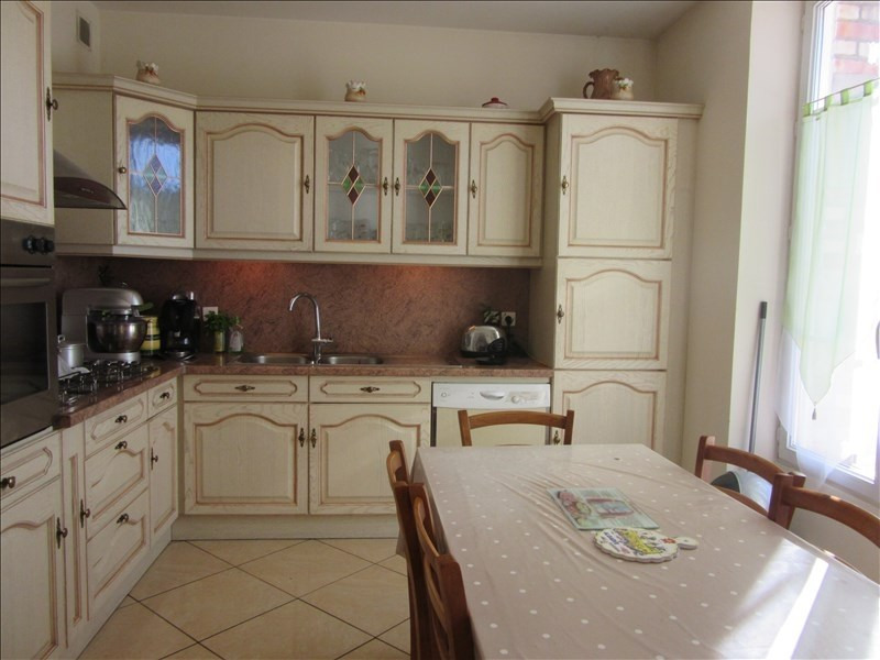 Vente maison / villa Boissy le cutte 330 000€ - Photo 4