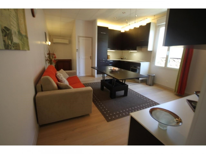 Rental apartment Nice 860€ +CH - Picture 4