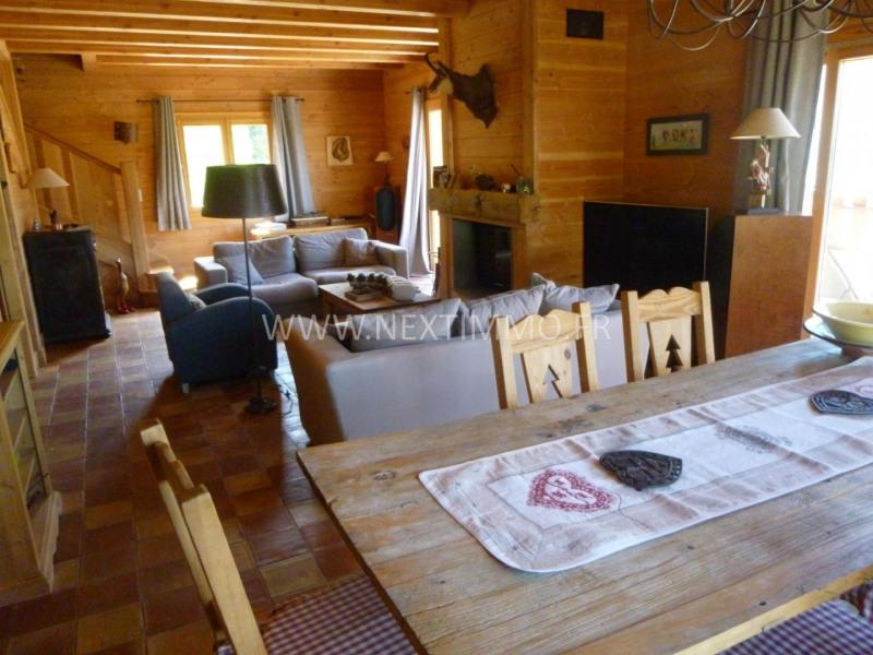 Vente maison / villa Valdeblore 520000€ - Photo 3