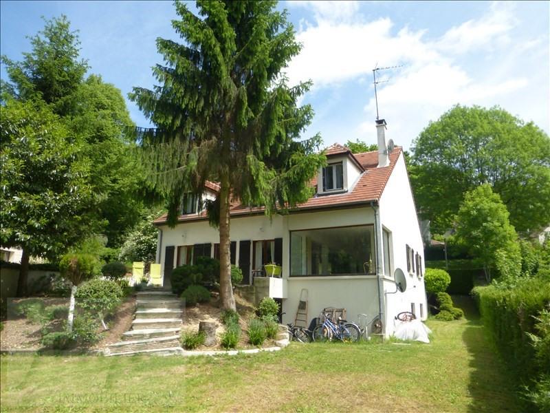 Vente maison / villa Montlignon 700000€ - Photo 2