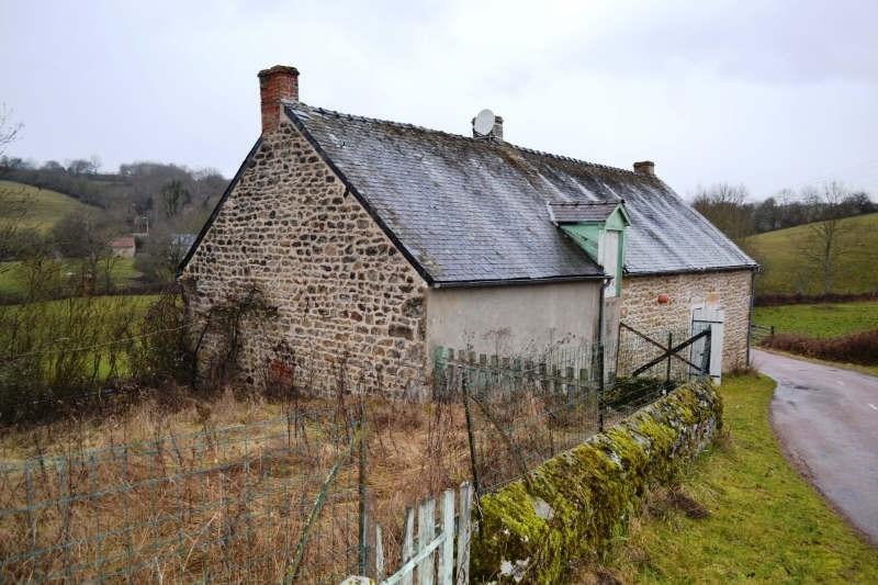 Vente maison / villa Bard le regulier 38000€ - Photo 7